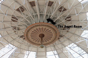 The Angel Room