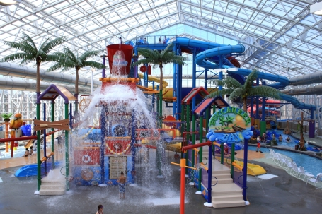 IBig Splash Adventure Indoor Water Parkmage