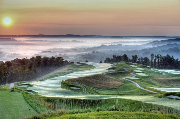 Pete Dye Couse_Ridge