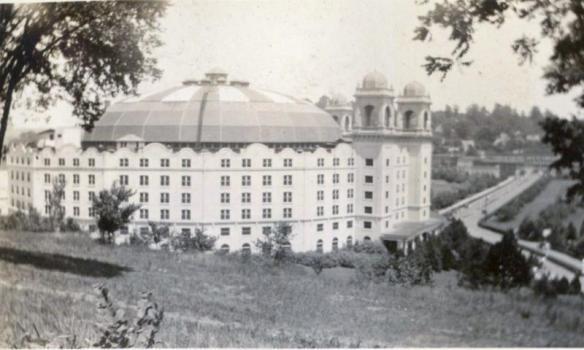 West Baden Ind. June 1931