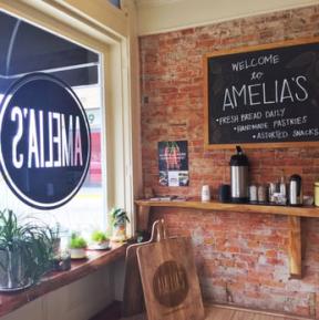 Amelia's Deli