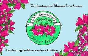 50th Dogwood Festival