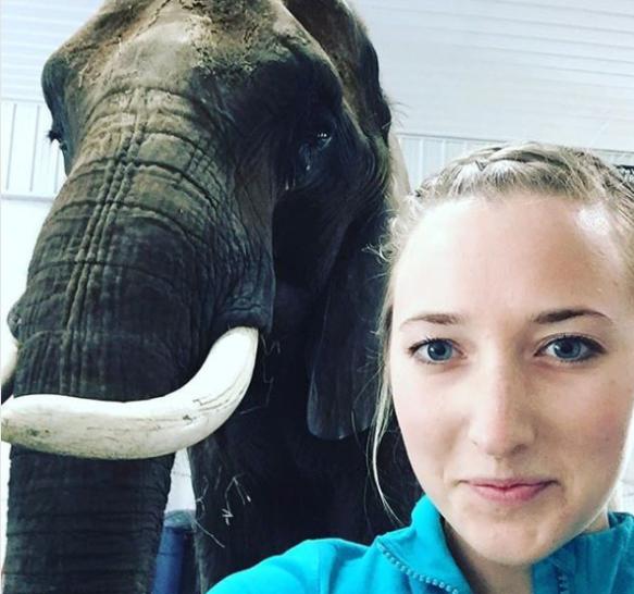 ElephantSpaSelfie