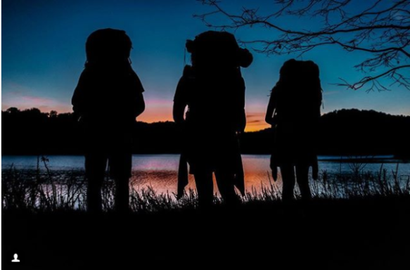 Outdoor Blog- Hiking